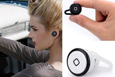 5 gợi ý chọn mua tai nghe Bluetooth thông minh