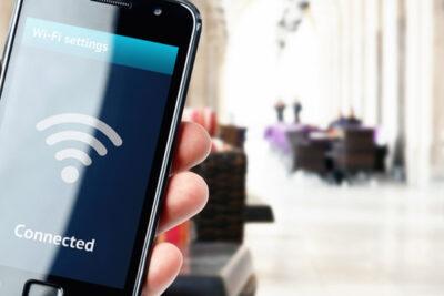 Sử dụng Wifi miễn phí không hề an toàn như bạn vẫn nghĩ!