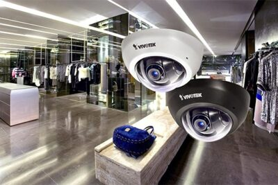 Tầm quan trọng của các loại máy giám sát ở các cửa hàng bán lẻ