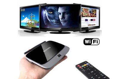 Làm thế nào để tăng tuổi thọ cho thiết bị Android TV Box