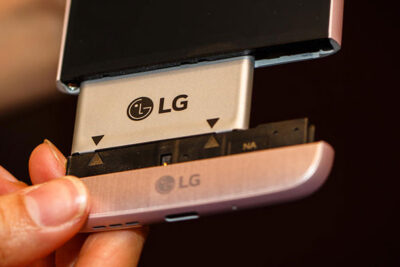 Đánh giá sơ bộ phụ kiện chụp ảnh dành cho LG G5