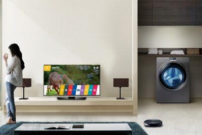 Những chiếc Smart Tivi của LG đáng quan tâm nhất