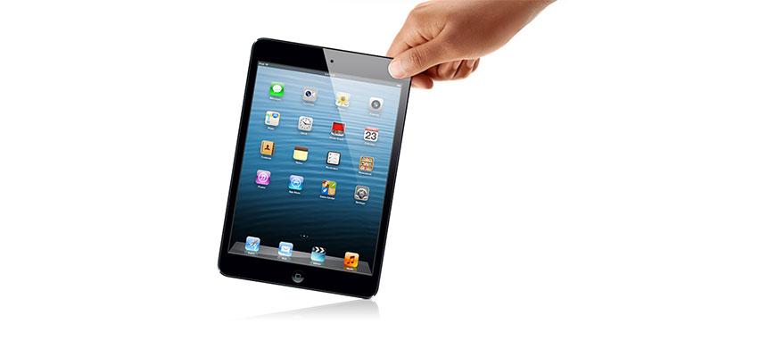 iPad Mini: Có còn đáng để lựa chọn?