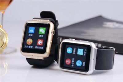 Sành điệu cùng những mẫu Smartwatch đang gây sốt thị trường