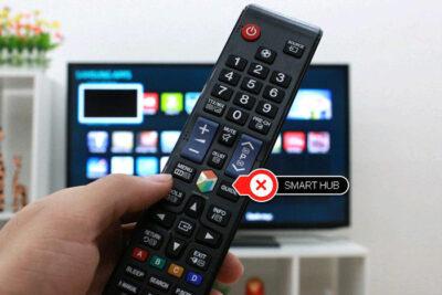 Cách cài đặt ứng dụng cho Smart TV Samsung