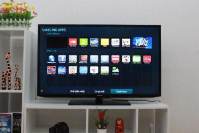 Nên mua Smart Tivi của hãng nào dưới 6 triệu để lướt web và xem phim
