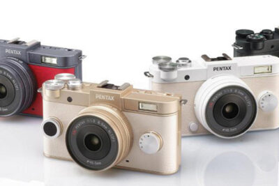 Chọn máy ảnh DSLR hay Mirrorless ?