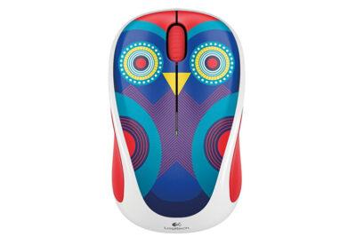 Sành điệu cùng bộ sưu tập chuột đa sắc màu Logitech M238