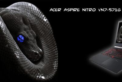 Đánh giá Acer Aspire Nitro VN7-571G
