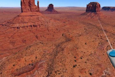 Khám phá thế giới hoàn toàn miễn phí với Google Earth VR