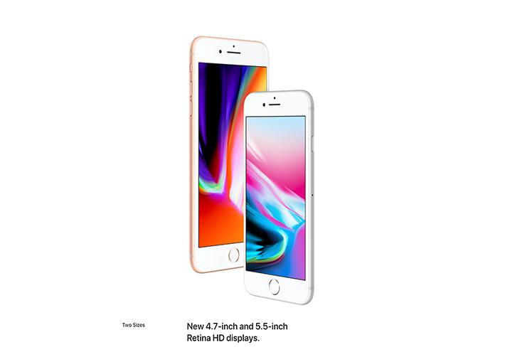 Ra mắt iPhone 8 - Sự chờ đợi của làng công nghệ!