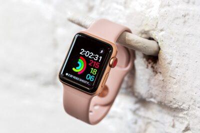 Cách sử dụng đồng hồ thông minh Apple Watch Series 3 đơn giản hiệu quả