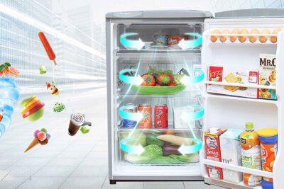 Bảng giá tủ lạnh mini từ 500k từ các hãng Aqua, Midea, Electrolux
