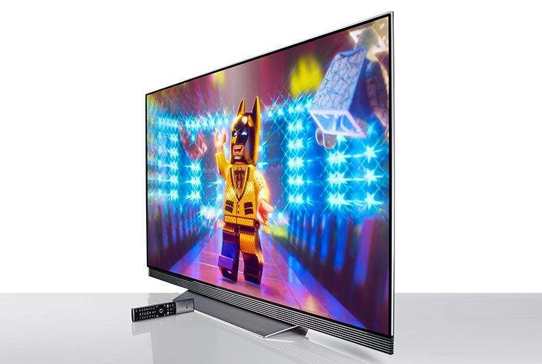 Giá tivi LG dòng OLED cao đi kèm các trải nghiệm ưu việt