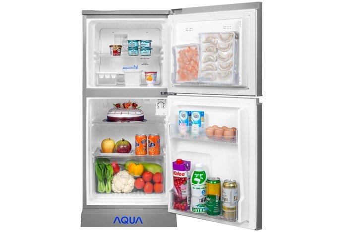 Tủ lạnh Aqua có tốt không kèm hướng dẫn mua loại chất lượng cao và tiết kiệm