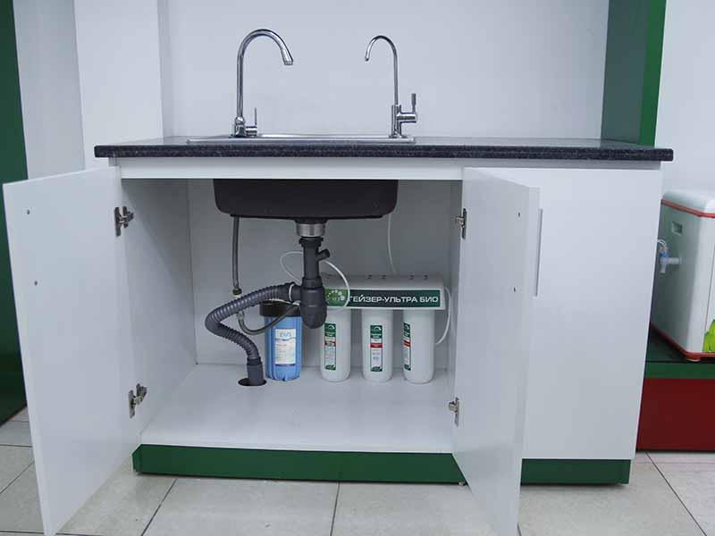 Các bước thay lõi máy lọc nước Geyser đúng tiêu chuẩn, đơn giản và dễ thực hiện