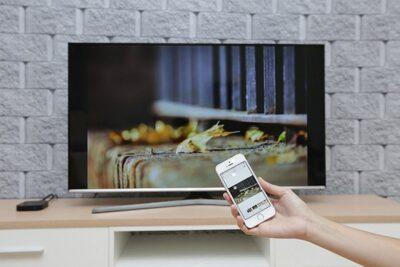 3 cách chữa smart TV không kết nối được internet hiệu quả