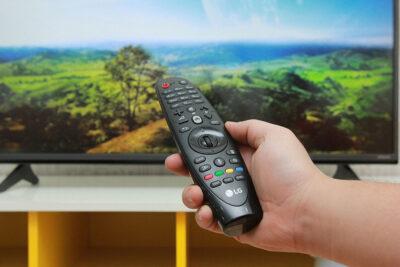 Tại sao tivi không bắt được wifi và 4 cách khắc phục