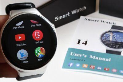 Top 15 chiếc đồng hồ thông minh có wifi giá rẻ rất đáng mua