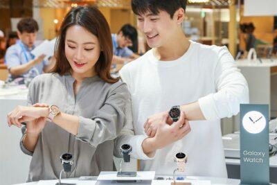 Địa chỉ mua đồng hồ thông minh tại Hải Phòng chính hãng