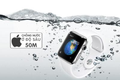11 smartwatch chống nước đẹp cao cấp giá từ 5 triệu