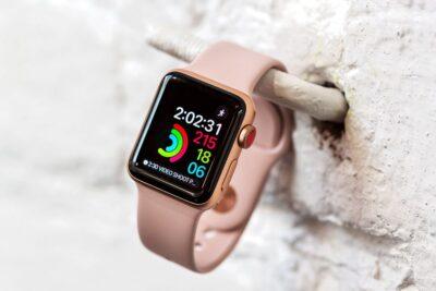 21 smartwatch đáng mua pin trâu kháng nước giá từ 5tr