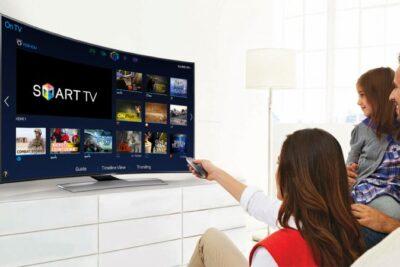 Nên mua smart tivi hay tivi thường có ngân sách 6 triệu