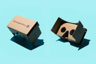 Cách làm kính thực tế ảo từ thùng Carton đơn giản chỉ trong 4 bước