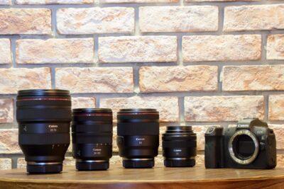 6 tiêu chí so sánh máy ảnh Canon và Sony nên mua loại nào tốt hơn