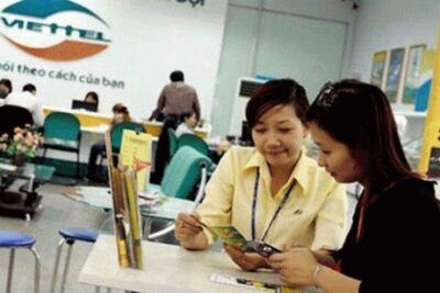 Cách đăng ký sim chính chủ Vietnamobile, Viettel, Mobiphone