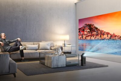 4 tivi to nhất bao nhiêu inch của Sharp, Sony, LG