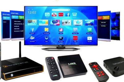 Tivi Android box nào tốt nhất dễ dùng cho người cao tuổi