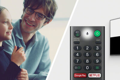 2 cách kết nối YouTube với tivi Sony bằng điện thoại chỉ mất 3 phút