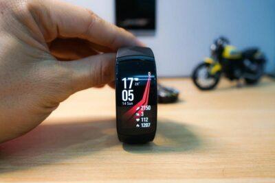 40 địa chỉ mua Gear Fit 2 Pro ở đâu giá rẻ tại Hà Nội, TPHCM Đắk Lắk