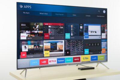 Cách phân biệt các loại tivi Samsung LED, QLED, 4K UHD, Full HD là gì?
