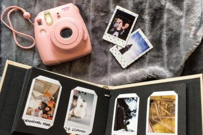 Đánh giá 5 chiếc máy ảnh chụp lấy ngay loại nào tốt của hãng Fujifilm