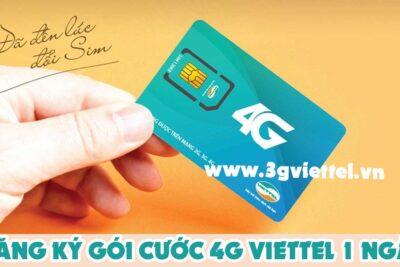 4 cách kiểm tra gói cước 4G Viettel đang sử dụng bằng app, tin nhắn