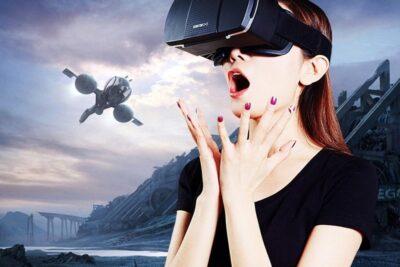 Thực tế ảo là gì? 11 ứng dụng công nghệ VR hữu ích