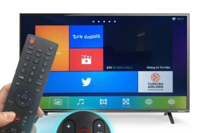 Hướng dẫn 4 cách sử dụng Tivi internet để giải trí