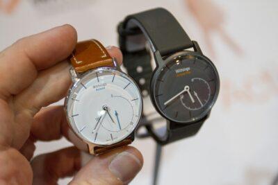 15 đồng hồ thông minh tốt nhất hiện nay tặng nam giới