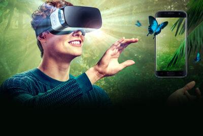 Kính thực tế ảo là gì? Nguyên lý hoạt động và sản phẩm nổi bật