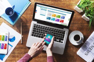 16 cách nạp tiền điện thoại online giá rẻ nhà mạng Viettel, Mobi, Vina