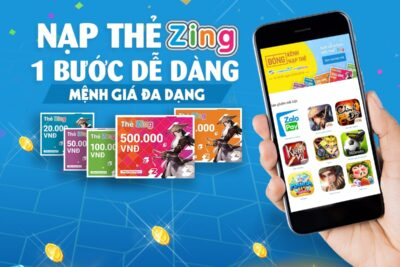 Cách mua thẻ game bằng SMS nhà mạng Viettel, Mobi, Vina chiết khấu cao