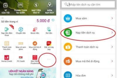 Top 8 app mua thẻ game Zalopay, Momo, Appota, Payoo, VTC Pay giá rẻ