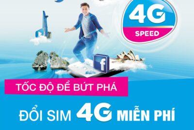 So sánh tốc độ 4G các nhà mạng Viettel, Vina, Mobi nào nhanh hơn