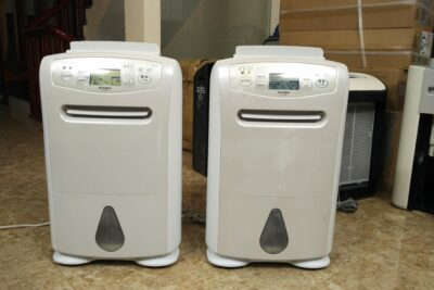 Có nên mua máy hút ẩm nội địa Nhật Panasonic, Kawasaki, Mitsubishi