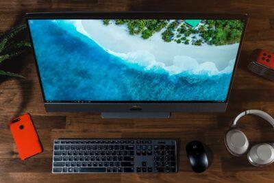 Đánh giá máy tính All in One có tốt không? 15 lý do nên mua quan trọng