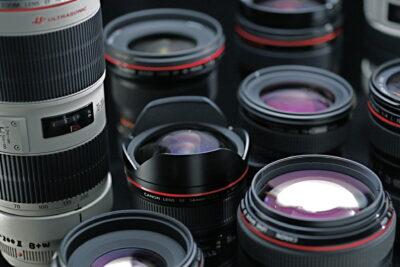 15 lens Canon chụp chân dung tốt nhất hiện nay có giá từ 3tr