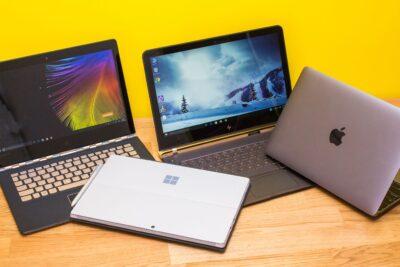 15 laptop dưới 5 triệu để làm việc, học tập tốt nhất cấu hình mạnh