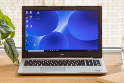 Top 15 laptop 9 triệu tốt bền nhất cấu hình khủng Core i3 RAM 4Gb